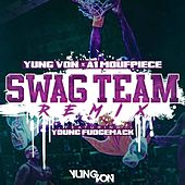Swag Team by A1 Moufpiece