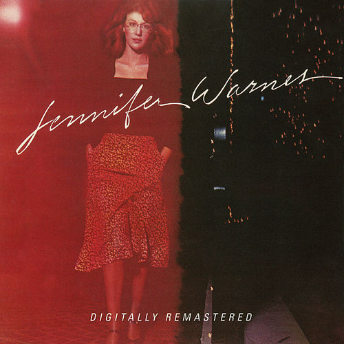 Jennifer Warnes by Jennifer Warnes