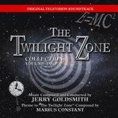 The Twilight Zone Collection, Vol. 2 (Original Television Soundtrack) von Jerry Goldsmith