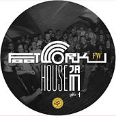 Footwork House Jam No. 1 by Various Artists