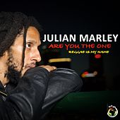 Are You the One (Reggae Is My Name) by Julian Marley