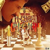El Chapo Guzman by Toxic Crow
