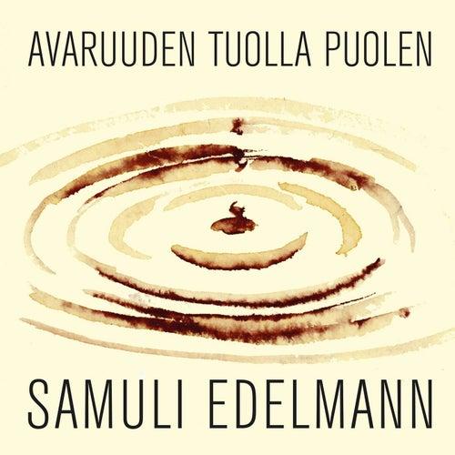 Avaruuden tuolla puolen by Samuli Edelmann