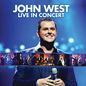 John West Live in Concert (Live) by Various Artists