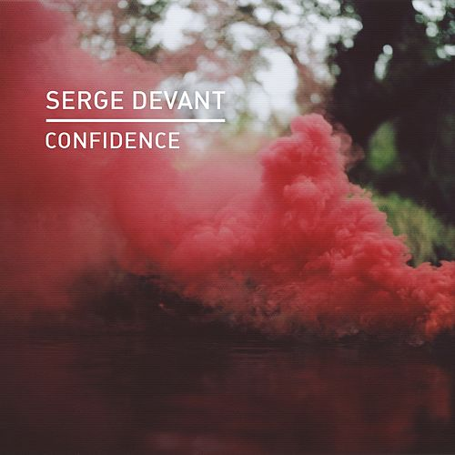 Confidence by Serge Devant