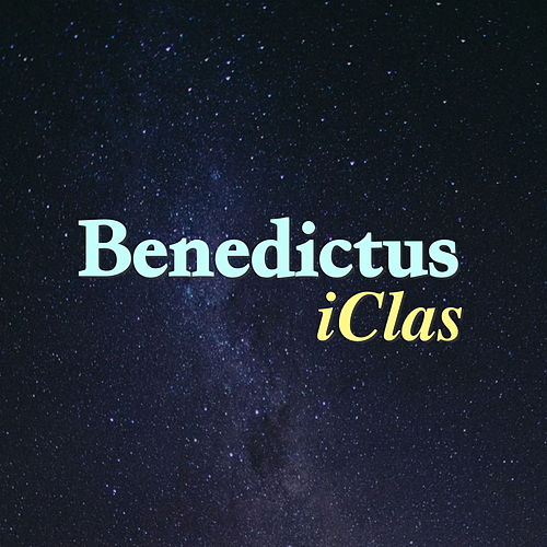 Play & Download Benedictus by iClas | Napster