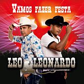 Play & Download Vamos Fazer Festa by Leo | Napster