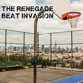 The Renegade Beat Invasion (The 808 Revolution) by Various Artists