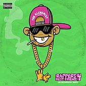Rapper's Best Friend 4: An Instrumental Series by The Alchemist