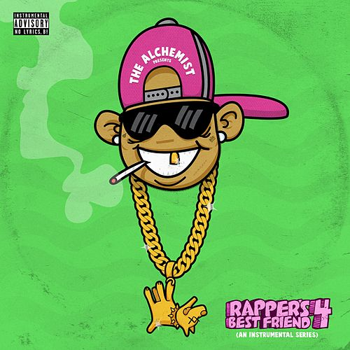 Play & Download Rapper's Best Friend 4: An Instrumental Series by The Alchemist | Napster