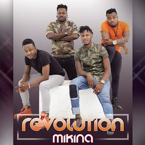 Play & Download Mikina by Revolution | Napster