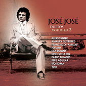 José José Duetos Volumen 2 by Jose Jose