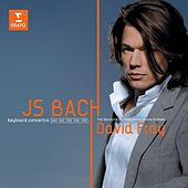 Play & Download Bach: Piano Concertos by David Fray | Napster