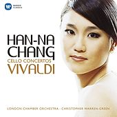 Play & Download Vivaldi Cello Concertos by Han-na Chang | Napster