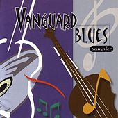 Play & Download Vanguard Blues Sampler by Various Artists | Napster