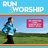 Run & Worship von Various Artists