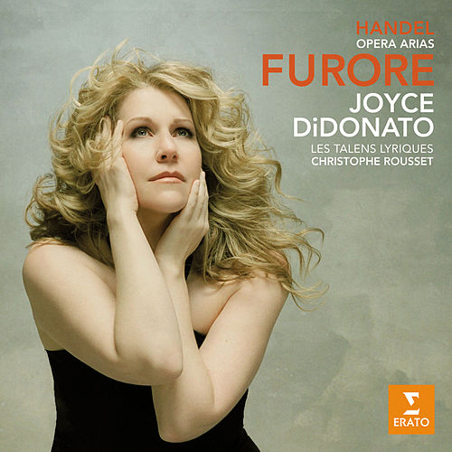 Play & Download Handel: Furore by Joyce DiDonato | Napster