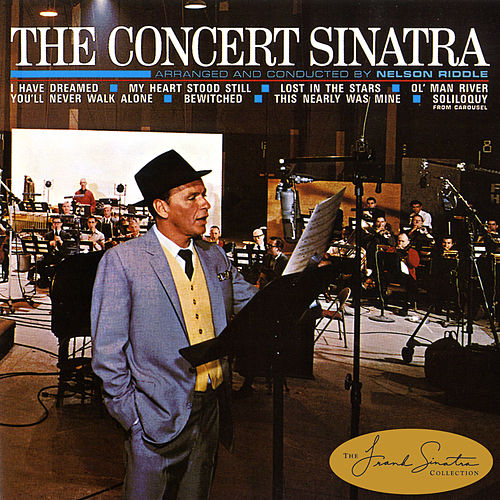 Play & Download The Concert Sinatra by Frank Sinatra | Napster