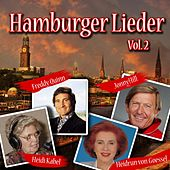Hamburger Lieder Vol. 2 by Various Artists