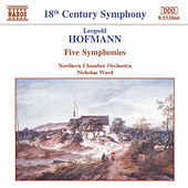 Play & Download Symphonies by Leopold Hofmann | Napster