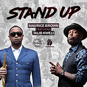 Play & Download Stand Up by Maurice Brown | Napster