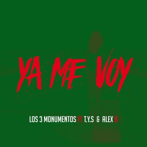 Play & Download Ya Me Voy by Alex B | Napster