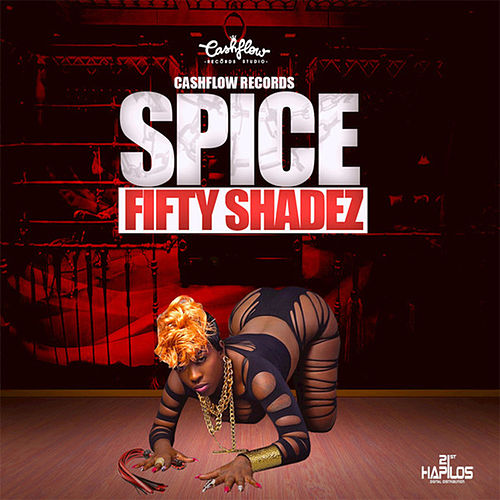 Play & Download 50 Shades - Single by Spice | Napster