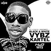 Play & Download Black & White by VYBZ Kartel | Napster