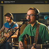 Frontier Ruckus on Audiotree Live (Session #3) by Frontier Ruckus