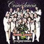 Play & Download Coincidencia by La Original Banda El Limón | Napster