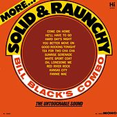 More Solid and Raunchy by Bill Black's Combo