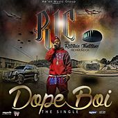 Play & Download Dope Boi by Lil Ric | Napster