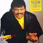 Con Sabor by Wilfrido Vargas