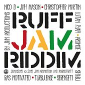 Ruff Jam Riddim by Various Artists