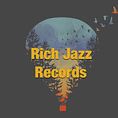 Rich Jazz Records von Various Artists
