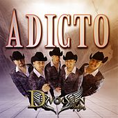 Play & Download Adicto by D'vocion Norteña | Napster