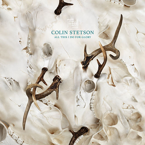 In the clinches by Colin Stetson