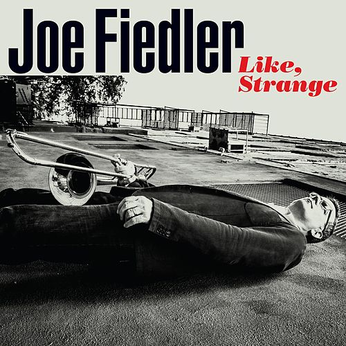 Like, Strange by Joe Fiedler