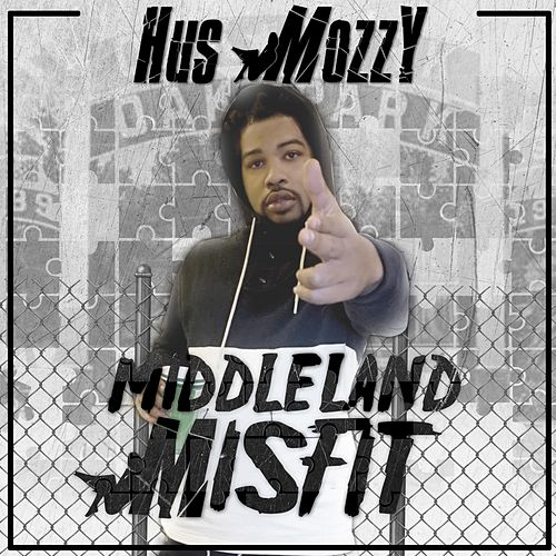 Play & Download Middleland Misfit by Mozzy   Napster