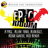 Epic Riddim by Various Artists