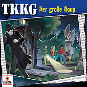 Play & Download 200/Der große Coup by TKKG | Napster