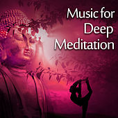 Play & Download Music for Deep Meditation – Spiritual Nature Sounds, Tibetan Background Melodies, Music for Yoga, Mindfulness Training, Relaxation by Lullabies for Deep Meditation | Napster