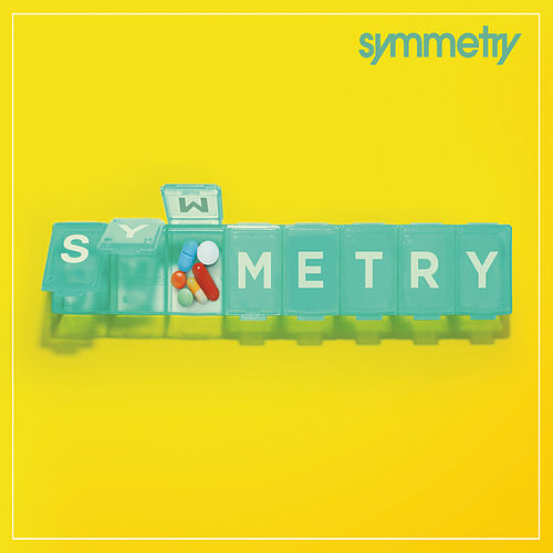 Play & Download Symmetry by Symmetry | Napster