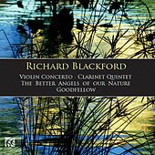 Play & Download Richard Blackford: Instrumental Works by Various Artists | Napster