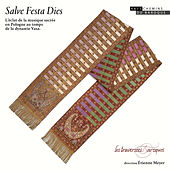 Salve Festa Dies by Various Artists