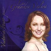 Play & Download Los Grandes Valses by Victoria Foust | Napster