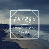Energy (feat. Kid Ocean) by Jusuf