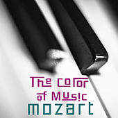 The Color of Music: Mozart by Various Artists
