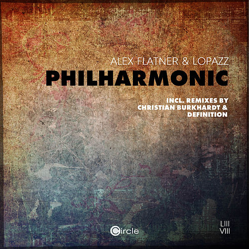 Play & Download Philharmonic by Lopazz | Napster