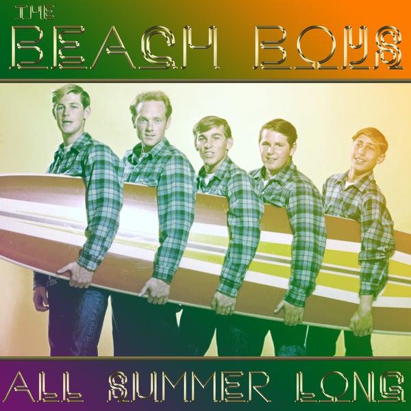 All Summer Long - The Beach Boys | Songs, Reviews, Credits ...